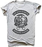 idcommerce Sons with Arthritis Ibuprofen Chapter Herren T-Shirt Large