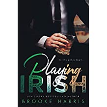 Playing Irish (English Edition)