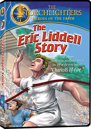 the-eric-liddell-story-torchlighters-heroes-of-faith-dvd-region-1-us-import-ntsc-2007