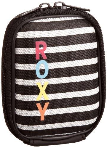 Roxy WPWES121-062-TU Snapshot – Funda rígida para cámara de fotos (tamaño único), diseño de rayas
