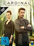 Cardinal - Staffel 2 [2 DVDs]