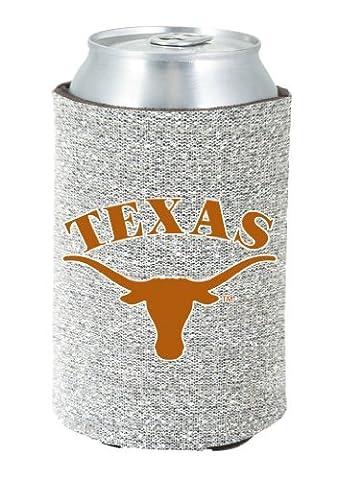Texas Longhorns Kolder Kaddy Dosenhalter–Glitzer