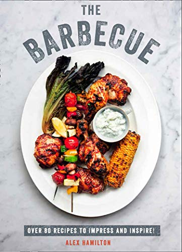 The Barbecue (English Edition) (Bbq-chart)