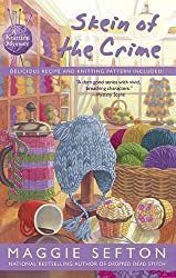 Skein of the Crime (Knitting Mysteries) by Maggie Sefton (2010-06-01)