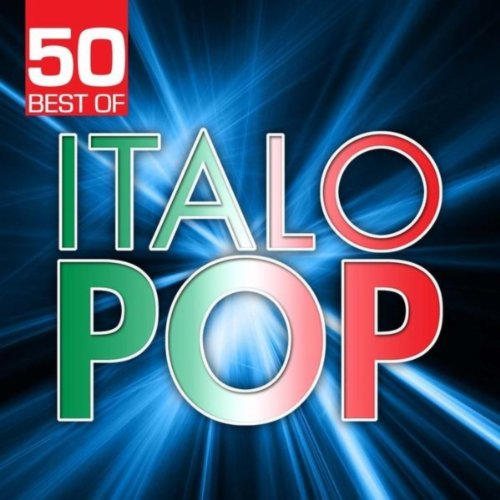 50 Best Of Italo Pop