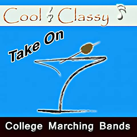 Gold and Garnett (Florida State Seminoles Fight Song) [Take On Stadium Marching Bands]