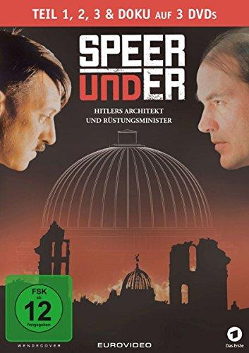 Speer und Er - Softbox [3 DVDs]