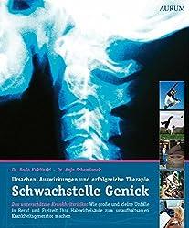 Schwachstelle Genick: Wie große und kleine Unfälle in Beruf und Freizeit Ihre Halswirbelsäule zum unaufhaltsamen Krankheitsgenerator machen