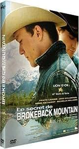 Le Secret de Brokeback Mountain [Edition Prestige à Tirage Limité]