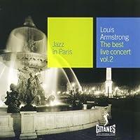 Jazz In Paris - The Best Live Concert Vol.2