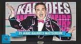 Kalkofes Mattscheibe - 25-Jahre (Fernseher- Edition, 54 Discs)