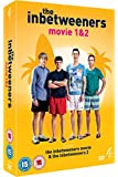 The Inbetweeners Movie 1 & 2 [DVD]