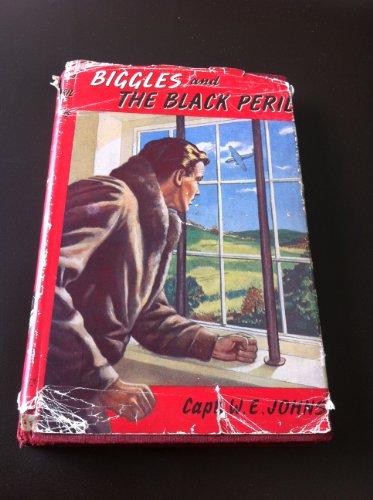 The Black Peril A Biggles Story