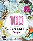 100 - Clean-Eating-Rezepte für den Thermomix: Mit Fitnessplakat