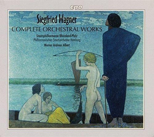L'Intégrale des oeuvres pour orchestre