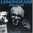 Creator by Lemonheads (1993) Audio CD