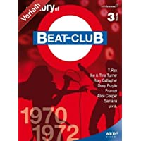 Story of Beat-Club - 1970-1972