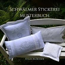 Schwaelmer Stickerei Musterbuch