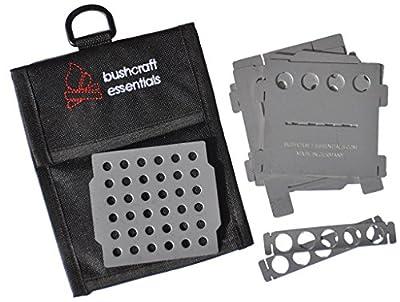 Bushbox Set