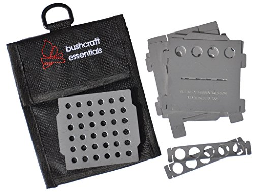 Bushcraft Essentials Bushbox Set