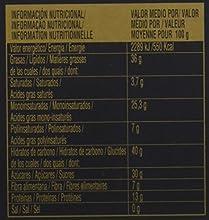 Delaviuda - Turrón Duro Superior, 250 g
