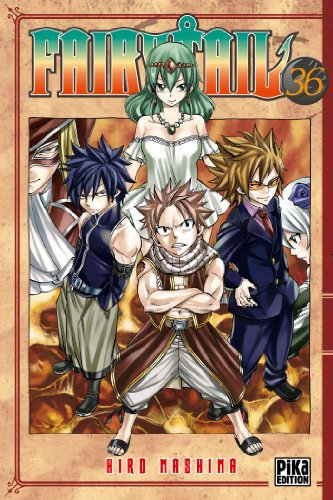 Fairy Tail +