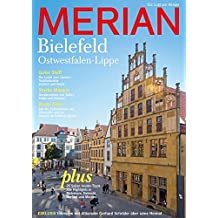 MERIAN Bielefeld mit Ostwestfalen-Lippe (MERIAN Hefte)