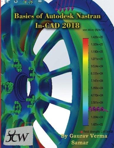 Basics of Autodesk Nastran In-CAD 2018 por Gaurav Verma