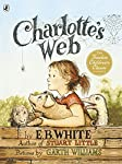 E. B. White's Charlotte's Web in full colour makes a perfect gift.      'No child should be without a copy' - Daily Mail   The classic, much-loved story by E. B. White, beautifully illustrated by Garth Williams, is reissued in large format pa...
