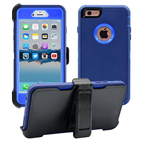 Handy Fall [M021] - iPhone 6/6S Plus - Otterbox Armor Iphone 6