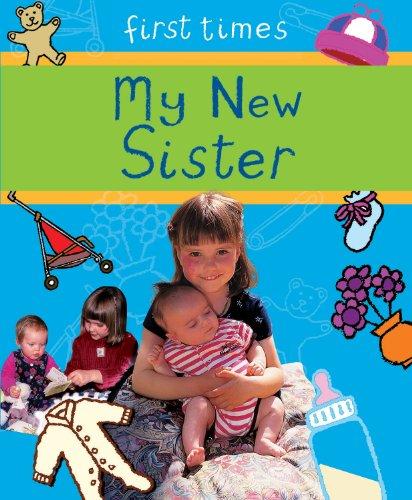 My new sister