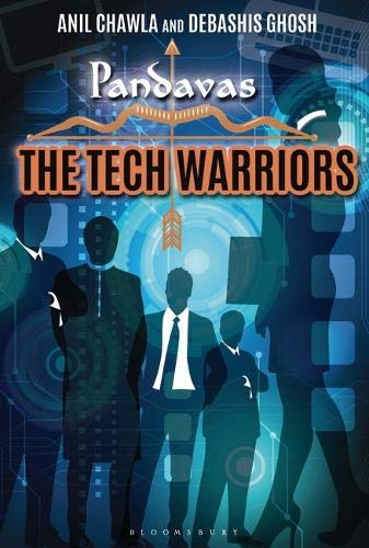 Warrior Tech Short (Pandavas: The Tech Warriors)