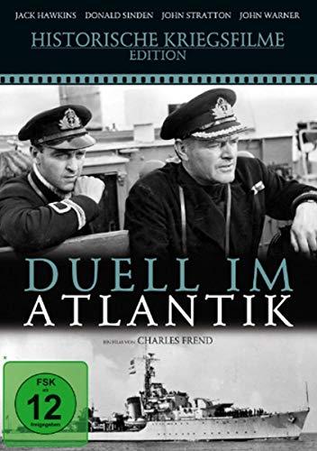 Duell im Atlantik (Dvd-duell)