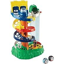 Thomas & Friends - Mi primer tren, playset de circuito en espiral (Fisher-Price CDN20)