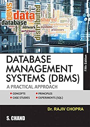 Database Management System (DBMS)A Practical Approach