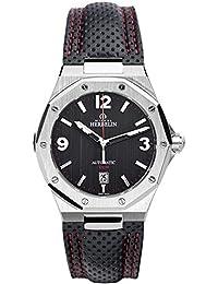 Michel Herbelin Unisex Erwachsene-Armbanduhr 1631/24