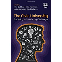 The Civic University: The Policy and Leadership Challenges