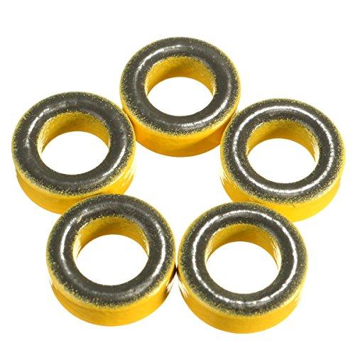 Tutoy 5X Micro Metals Amidon Eisenpulver Ring Kern Rf Toro