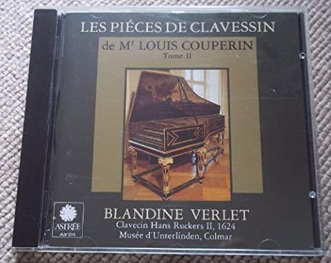 L.Couperin Vol.2 Verlet