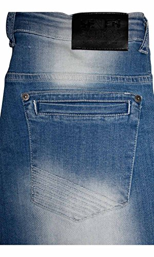 hommes Jeans Loyality and Faithde Corona Light Wash