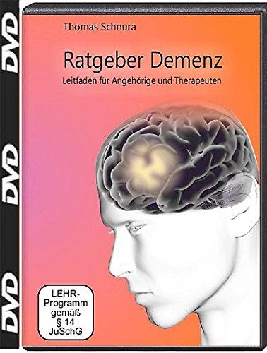 Ratgeber Demenz - DVD - Leitfaden für Angehörige und Therapeuten