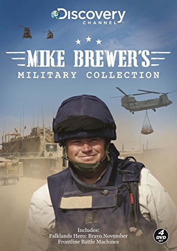 Mike Brewer's Military Collection