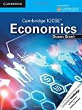 Cambridge IGCSE Economics Student's Book (Cambridge International IGCSE)