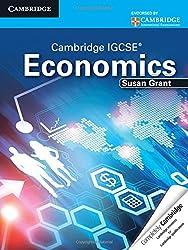 Cambridge IGCSE Economics Student's Book (Cambridge International IGCSE)