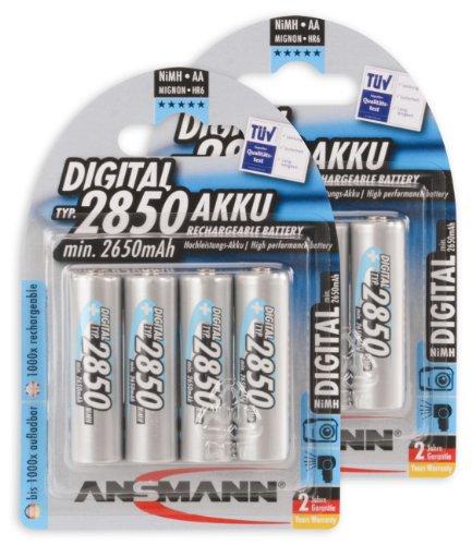5035092-590 Akkus+Ladegeräte