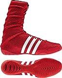 adidas Schuhe Adipower Boxing, core engergy/black/white, 11.5, V24371