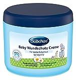 Bübchen Baby Wundschutz Crème, 1er Pack (1 x 500ml)