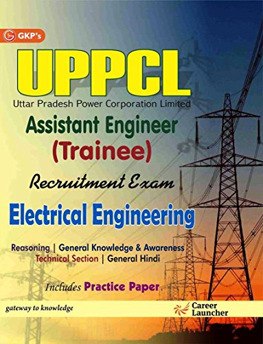 U.P. Power Corporation Limited: Assistant Engineer (Trainee) - Electrical Engineering