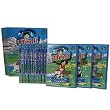 Il meraviglioso mondo di Heidi - Collezione completa di 26 DVD + fascicoli