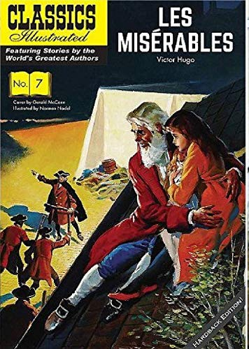 Les Miserables (illustrated) (English Edition) eBook: Victor Hugo ...